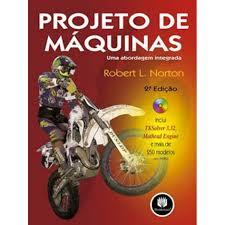 livro resolvido projeto de máquinas 3ª ed robert l norton r