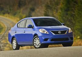 nissan versa reviews 2016 2014 nissan versa safety review and crash test ratings the car