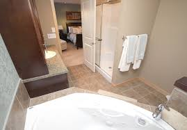 what are the safety rules for floor heating in wet areas such as a