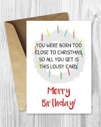 Merry Birthday Card Merry Birthday Card Download Funny Printable Birthday Card Too