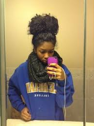 pics of black pretty big hair buns with added hair 89 best buns images on pinterest hairdos braids and hair dos