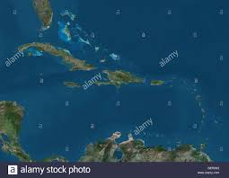 Caribbean Sea On Map by Caribbean Sea Map Stock Photos U0026 Caribbean Sea Map Stock Images