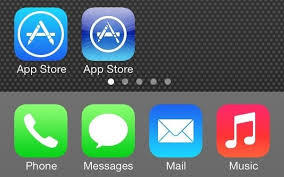 how to revert your ios 7 app icons back to the ios 6 designs ios