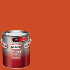 glidden team colors 1 gal nfl 171a nfl cleveland browns orange