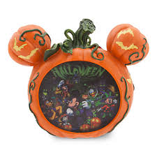 light up pumpkins for halloween mickey mouse halloween light up pumpkin mickey fix