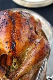 8 thanksgiving turkey recipes