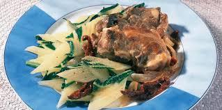 cuisiner des cotes de blettes collier d agneau aux côtes de blettes facile et pas cher recette