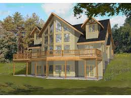 two story bungalow house plans 51 best lake house plans images on lake house plans