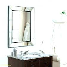 traditional bathroom mirror recessed bathroom mirror murphysbutchers com