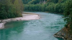 Washington rivers images The skagit river in washington the nature conservancy jpg