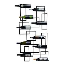 metal wine rack table black metal wine rack wine rack wood and metal wine rack table metal