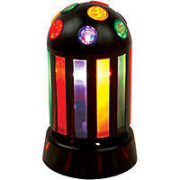 Rotating Disco Ball Light Party Lights Disco Lights Fog U0026 Bubble Machines Party City