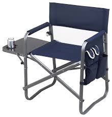 Quest Traveller Directors Chair And Side Table Suitable Director Camping Chair Side Table 24 For Awesome Side