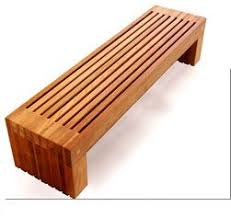Wooden Bench Design Best 25 Outdoor Wooden Benches Ideas On Pinterest Wooden