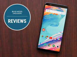 best on android review the oneplus 5t is the best android smartphone bi