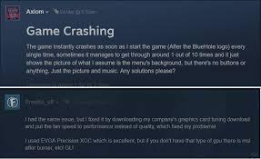 pubg not loading playerunknown s battlegrounds errors crashing not loading issues