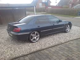 peugeot 406 engine 1995 peugeot 406 1 9 td glx related infomation specifications