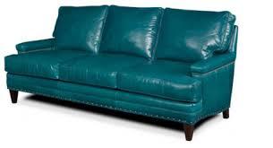 Teal Blue Leather Sofa Aqua Blue Leather Sofa Best Sofas Ideas Sofascouch