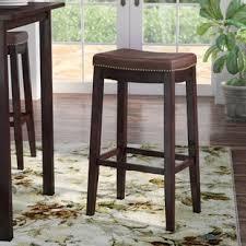 bar stool 32 inch seat height 32 in bar stools wayfair