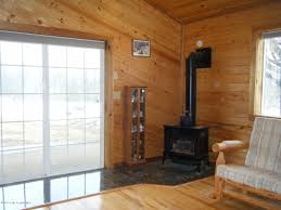 interior outstanding rustic interior decoration with knotty pine
