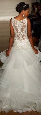 wedding dress new york new york bridal week bridals 2017 the magazine