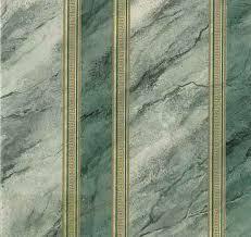 green marble vintage wallpaper gold faux rosedale