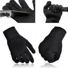 gant anti coupure cuisine gant anti coupure pour cuisine qyaras shop