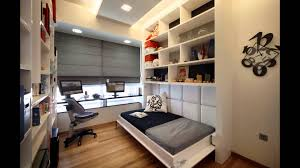 Small Bedroom And Office Combos 14 Awesome Teenage Bedroom Designs 2016 Decor Sector Amazing