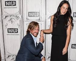 chip and joanna gaines tour schedule chip gaines there s no secret to a successful marriage