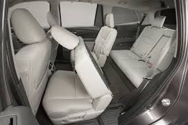 do all honda pilots 3rd row seating 10 things to shop for in a practical car motor trend