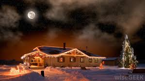 what is the best way to hang lights on my house