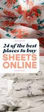 what is the best thread count for sheets 24 of the best places to buy sheets online