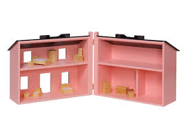 Doll House Furniture Amish Made Wooden Doll House Toy U2013 Amishtoybox Com