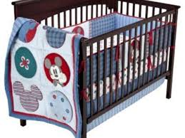 Mickey Mouse Crib Bedding Sets 31 Baby Mickey Crib Set Disney Baby Friends Quot Minnie