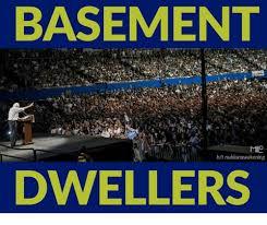 Basement Dweller Meme - basement mio ht nubianawakening dwellers meme on esmemes com
