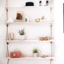 Diy Ladder Shelf Shelves Tutorials by Best 25 Shelves Ideas On Pinterest Easy Shelves Etsy