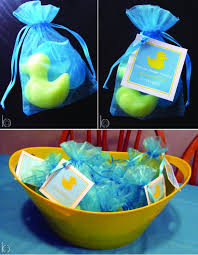rubber duck baby shower decorations duck favors for a baby shower 7778