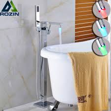 Rozin Led Light Spray Kitchen by Rozin Official Store Small Orders Online Store Selling And