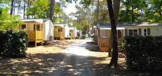 Bar Wohnzimmer Les Amis Camping Les Viviers In Lege Cap Ferret Frankreich Campéole