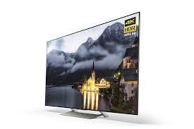 sony xbr49x900e 49 inch 4k hdr ultra hd tv 2017 model amazon ca