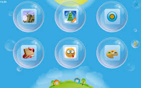 kidsworld safe place for kids android apps on google play