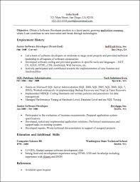 Developer Resume Samples by Pleasurable Inspiration Python Developer Resume 9 Software