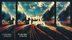 United States Light Map by Pretty Lights A Colour Map Of The Sun Full Album Youtube
