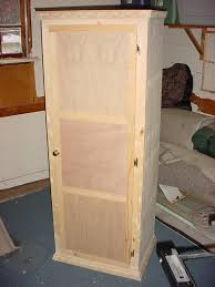how to build tall cabinets bar cabinet