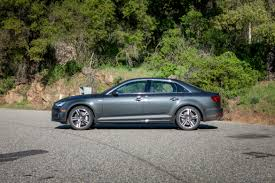 2017 audi a4 first drive news cars com
