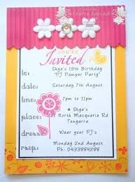 the 25 best happy birthday invitation card ideas on