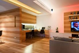 contemporary apartment design contemporary apartment with an open space designed by fixonic