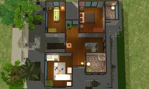 Planter S House by Mod The Sims Stacked Planters House No Cc