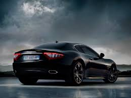 maserati quattroporte black rims perfect black oem factory maserati granturismo neptune design 20