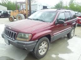 cherokee jeep 2001 2001 grand cherokee maroon